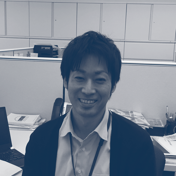 Yosuke Nakashima, Manager, Planning and Business Development