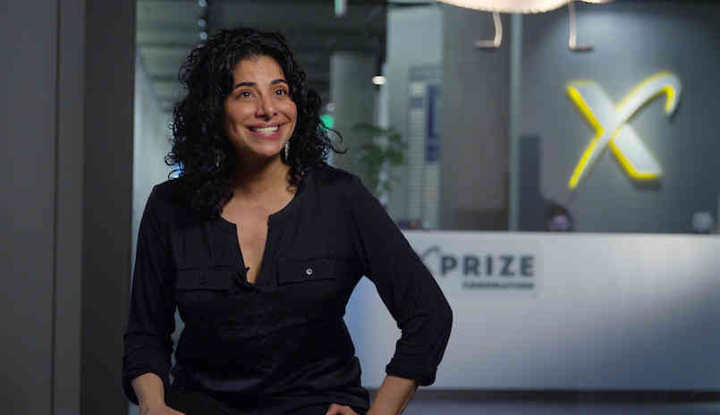 Zenia Tata, Executive Director, Global Development, XPRIZE: Incentivising good business
