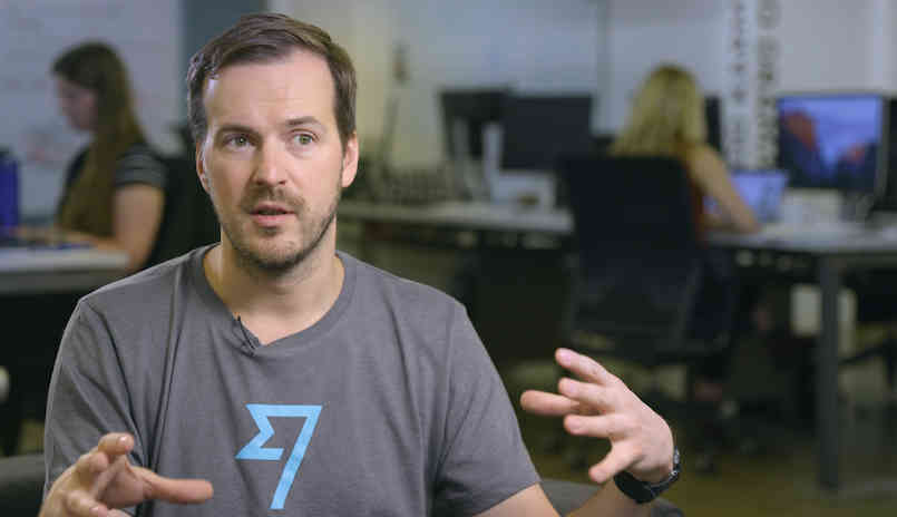 Taavet Hinrikus, Co-founder and CEO, TransferWise: The Robin Hood of currency exchange