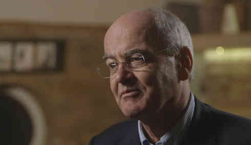 John Elkington, Chairman & Chief Pollinator, Volans: Taking sustainability exponential